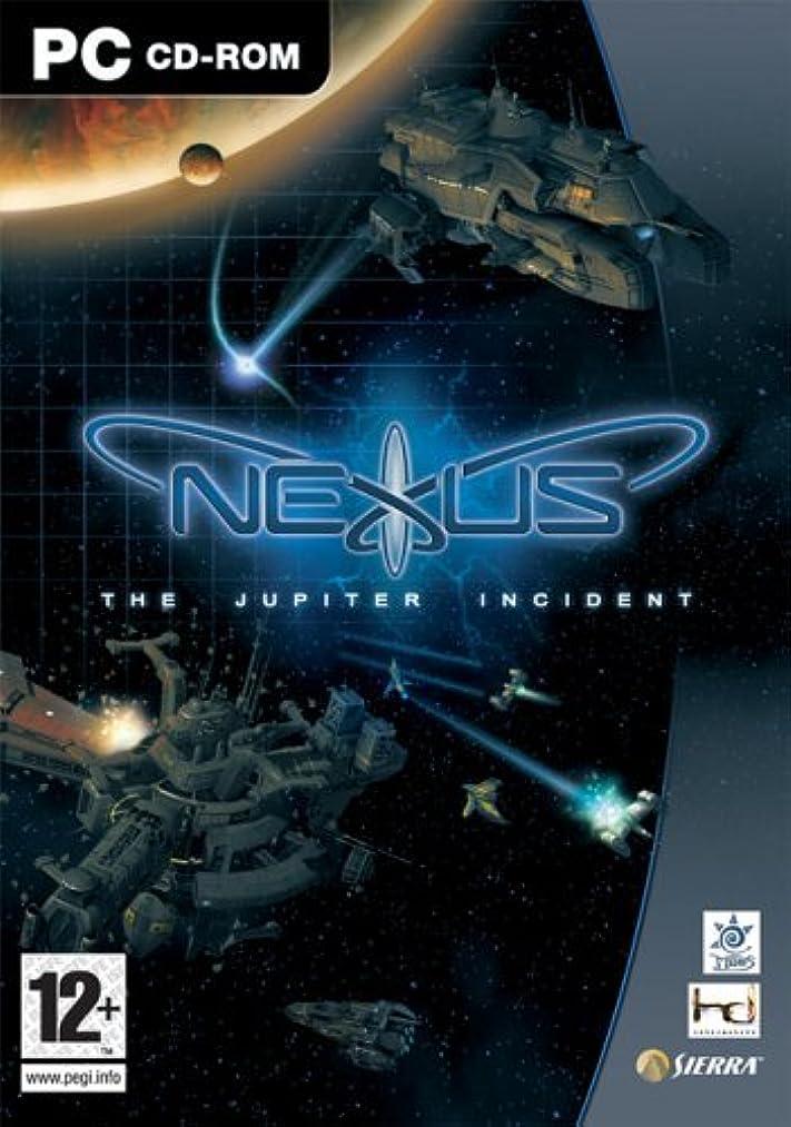 段階接続難民Nexus: The Jupiter Incident by Sierra UK [並行輸入品]