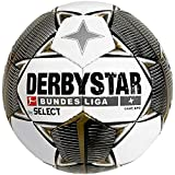 Derbystar Bundesliga Fußball Game APS 2019/2020 by Select Größe 5