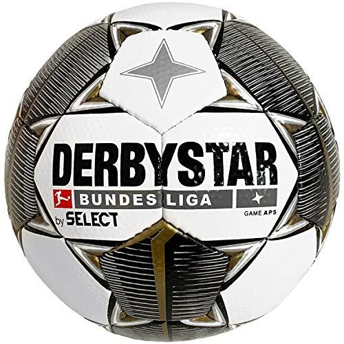 Derbystar Bundesliga Fußball Game APS 2019/2020 by Select Größe 5