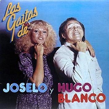 Las Gaitas de Joselo y Hugo Blanco