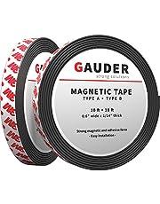GAUDER Type A + B magneetband