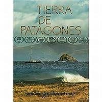 サーフDVD「TIERRA DE PATAGONES 」