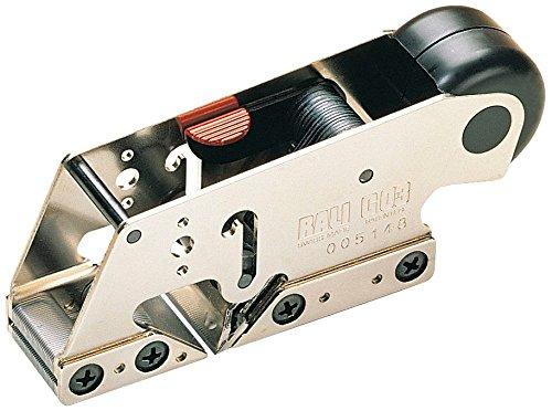 SAMVAZ 5715 Rali Simshobel G03 mit auswechselbarem Wendemesser 30,7 mm