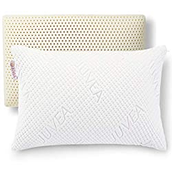 Top 5 Best Latex Pillows 2020
