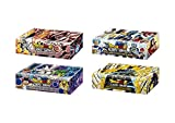 Caja especial de aniversario 2021 (aleatorio) - Dragon Ball Super CCG