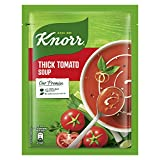 Knorr Tomato Soup With 100% Real Vegetabls, No Added Preservatives, 53 g