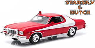 1976 Ford Gran Torino Starsky and Hutch Model Car 1:43 Scale by Greenlight