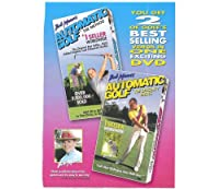 Bob Mann's Automatic Golf 2 [DVD]