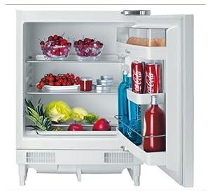 Candy - CANDY - Réfrigérateur 1 porte Intégrable CRU160E (CRU 160 E)