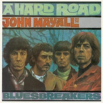A Hard Road (Deluxe Edition)