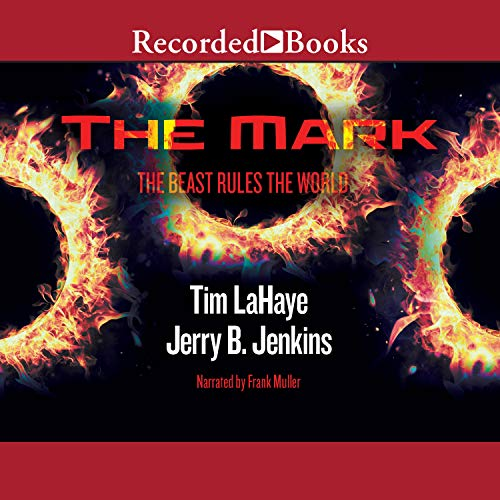 The Mark cover art