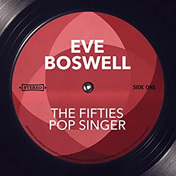 The Fifties Pop Singer