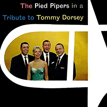 The Pied Pipers in a Tribute to Tommy Dorsey