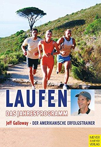 Laufen - Das Jahresprogramm