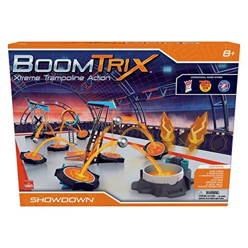 BoomTrix GL60104 Kugelbahn-Systeme, Mehrfarbig