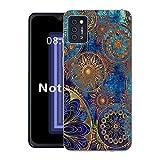 WenTian CUBOT Note 7 Case, CaseExpert® Pattern Soft Slim