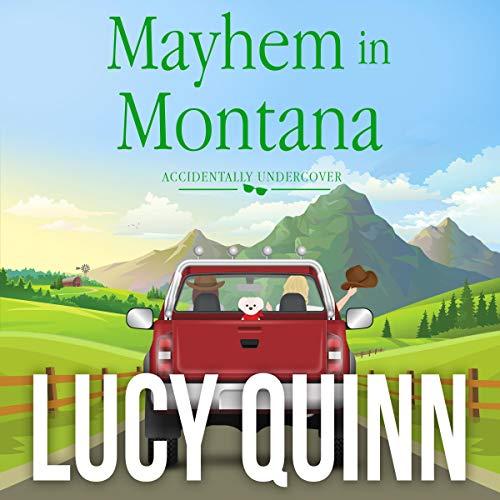 Mayhem in Montana cover art