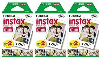 instax mini fujifilm film
