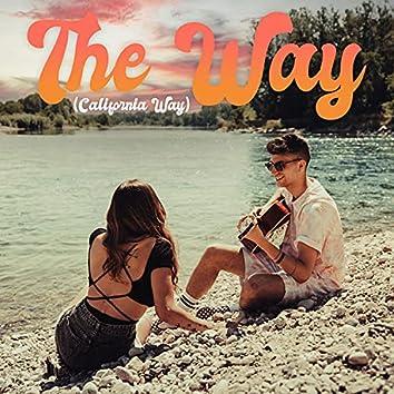 The Way (California Way) (Radio Edit)