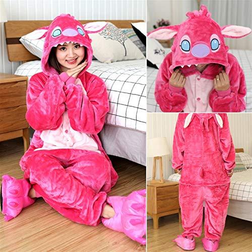 YYYSHOPP Pijamas de Halloween para el hogar, disfraz de cosplay, ropa de salón (color: B, tamaño: 12T)