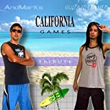 California Games Tribute