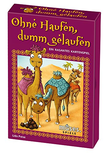 Moses. Verlag Gmbh -  Moses 90211 Haufen