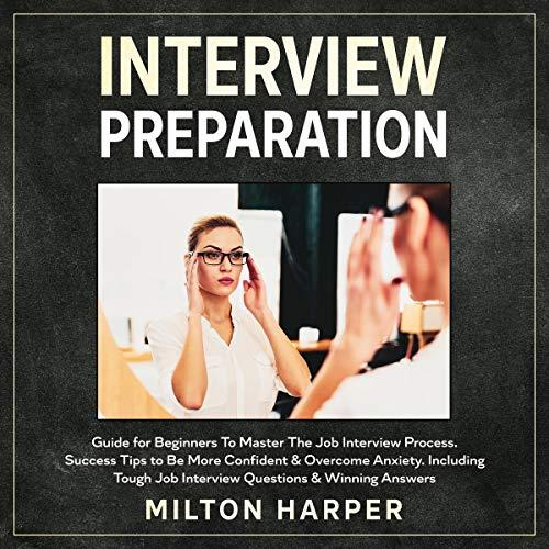 Interview Preparation cover art