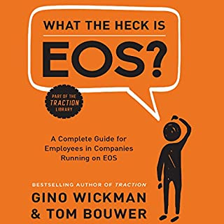 What the Heck is EOS? cover art