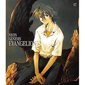 新世紀エヴァンゲリオン Blu-ray STANDARD EDITION Vol.7