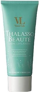 Venus Lab Thalasso Beaute Hair Remover Cream for Women, 6.7 Ounce