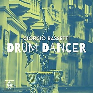 Drum Dancer
