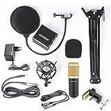 Zoom IMG-2 neewer kit di microfono a