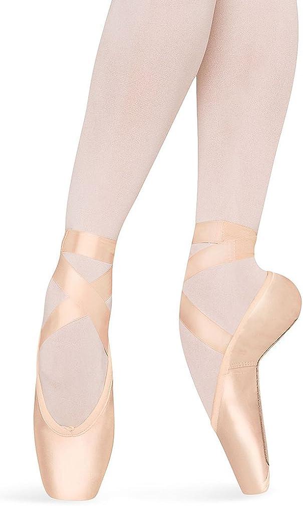 Bloch Women's Axiom Ballet Pointe