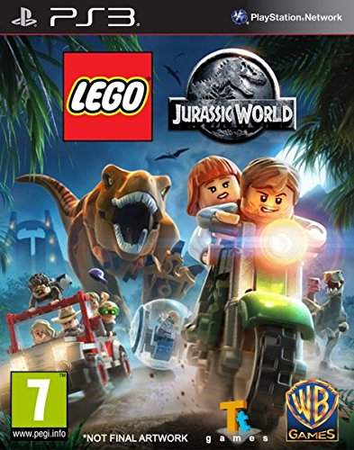 Lego Jurassic World - Classics