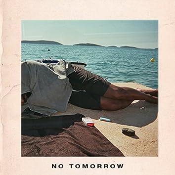 No Tomorrow (feat. Jazz Maeson & Darrell Cole)