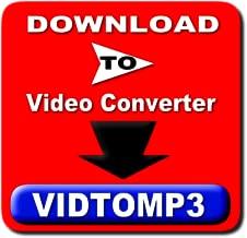 video2mp3 video converter