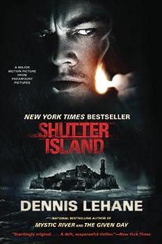 Paperback Shutter Island Book