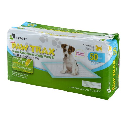 Happy Paws Puppy Training Pad
