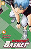 Kuroko's Basket T06