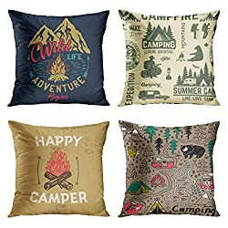 14 Throw Pillows You That Will Help You Decorate Your Camper