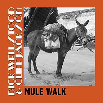 Mule Walk