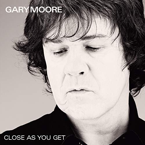 Gary Moore - Close As You Get [Vinyl LP]