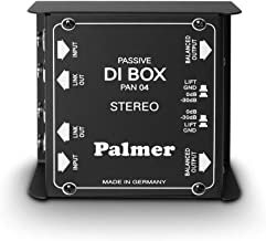 product image for Palmer, 2 Audio Interface (PAN04)