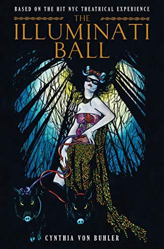 Image of The Illuminati Ball