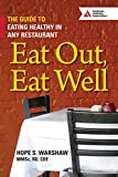 Eat Out, Eat Well, Hope Warshaw
