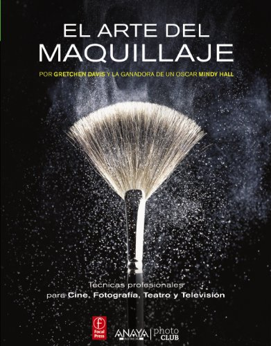 El arte del maquillaje: Photo Club