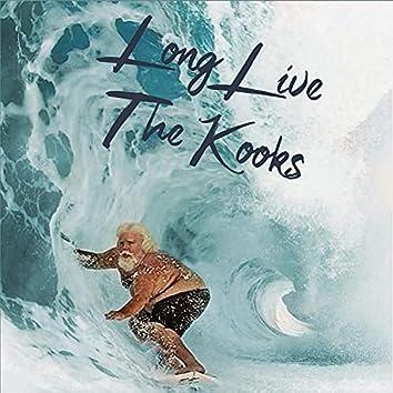 Long Live The Kooks