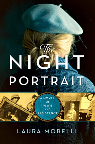 Compare Textbook Prices for The Night Portrait: A gripping and emotional historical fiction novel of WW2 inspired by a true story  ISBN 9780008422714 by Morelli, Laura