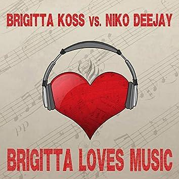 Brigitta Loves Music