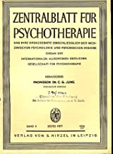 The concept of the collective unconscious: A lecture delivered before the Analytical Psychology Club of New York City, October 2, 1936